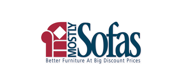 Roanoke Furniture Stores Mostly Sofas Furniture logo
